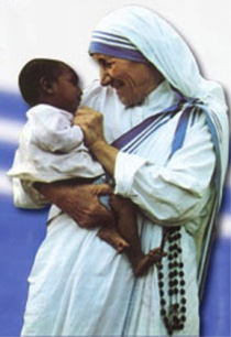 agelessness graphic (mother teresa)