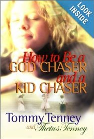 How to Be a God Chaser and a Kid Chaser