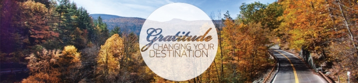 Gratitude-Blog