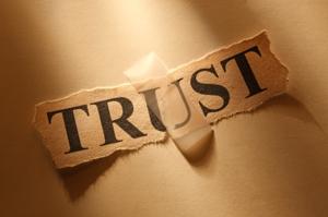trust picture