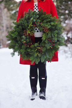 Christmas pic 1