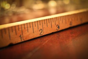 measuring-stick