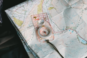 map-and-compass