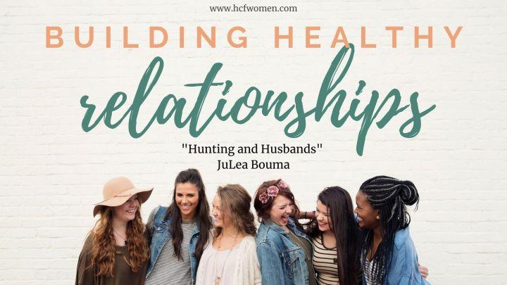 Hunting & Husbands