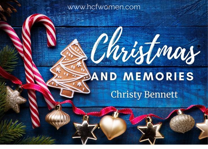 Christmas & Memories