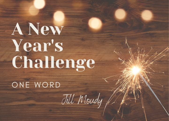 A New Year's Challenge