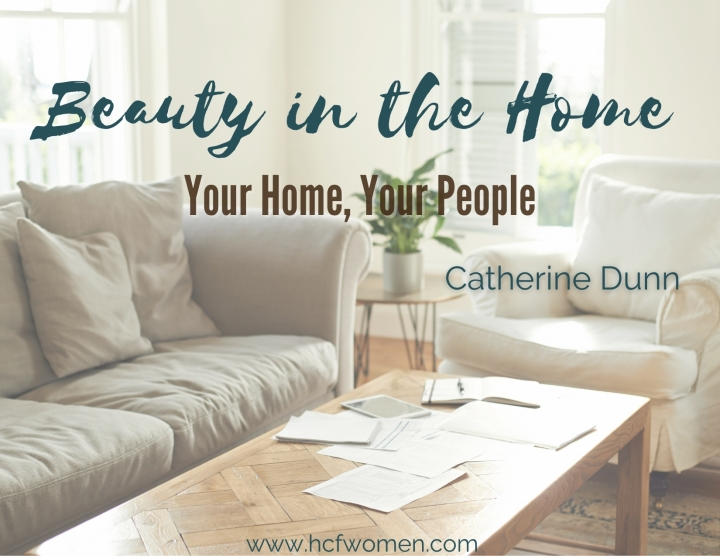 Your Home, YourPeople