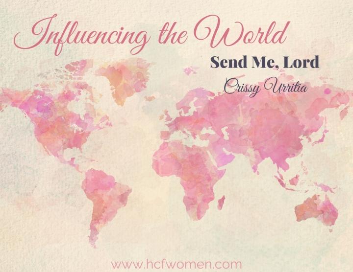 Send Me, Lord