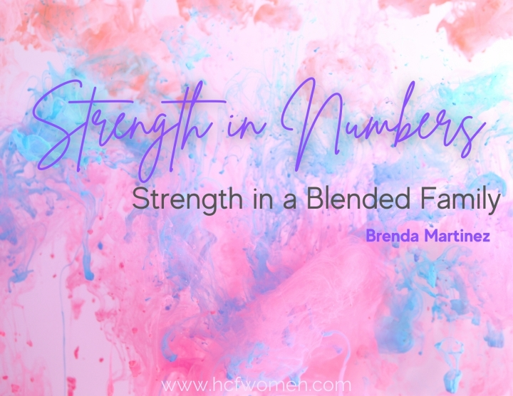 Strength in a BlendedFamily