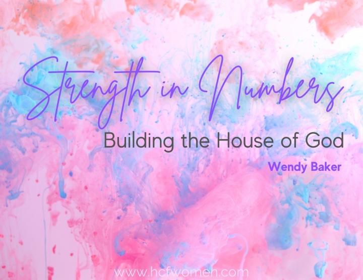 Building the House ofGod